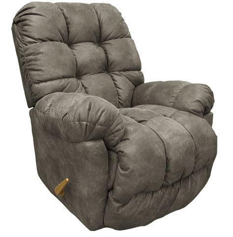 Sears Leather Recliners by Best Home Furnishings 9mw81 1bl 27075bl Revere Power Lift Recliner Quarry Faux Leather
