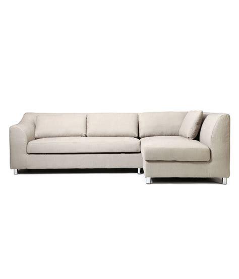 flipkart sofa set corner sofa set with right side lounger in brown