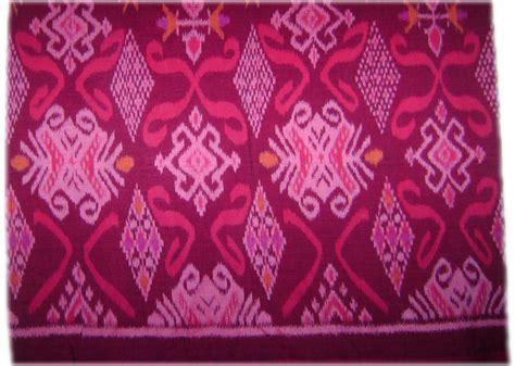 tutorial ikat kain batik kain batik ikat pasartenun