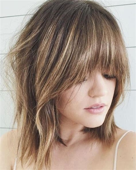 bob with heavy fringe best 25 heavy bangs ideas on pinterest thick bangs