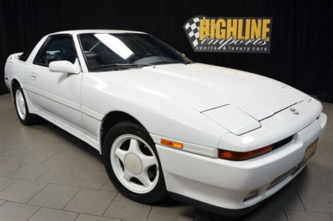old car manuals online 1992 toyota supra free book repair manuals turbo 5 speed manual sport package leather incredible all orig one owner classic toyota