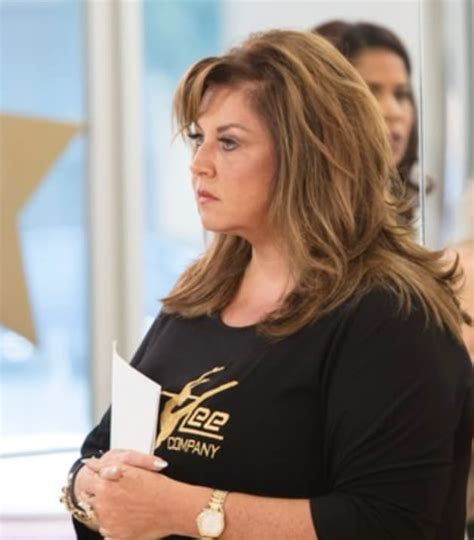 abby lee miller the hollywood gossip abby lee miller slams dance moms melts down online the