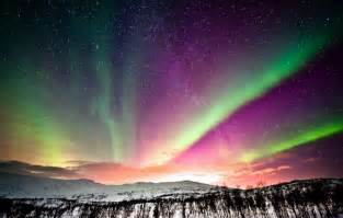 northern lights in northern thornews