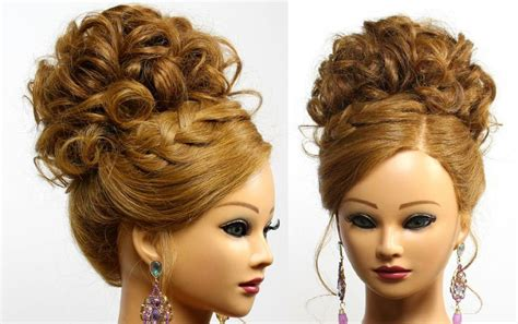 Prom Hairstyles Long Hair Pictures