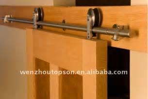 Barn Door Accessories Sliding Barn Door Hardware Kits Wooden Door Accessories