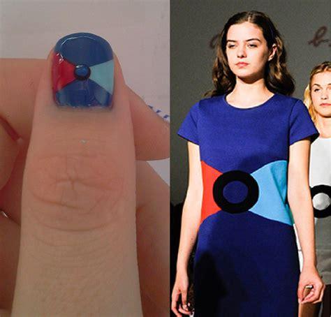 agnes b siege the sunday nail battle 43 fashion magikbottle