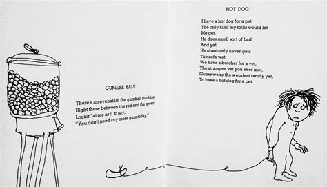 The Light In The Attic by Googoogallery Banned Book A Light In The Attic By Shel Silverstein