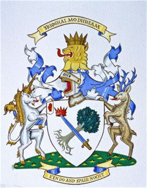 macgregor clan tattoo ssa gallery arms chiefs of the name macgregor