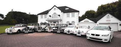 Wedding Car Mayo by U2r1 Wedding Cars Vintage Luxury Wedding Car Hire