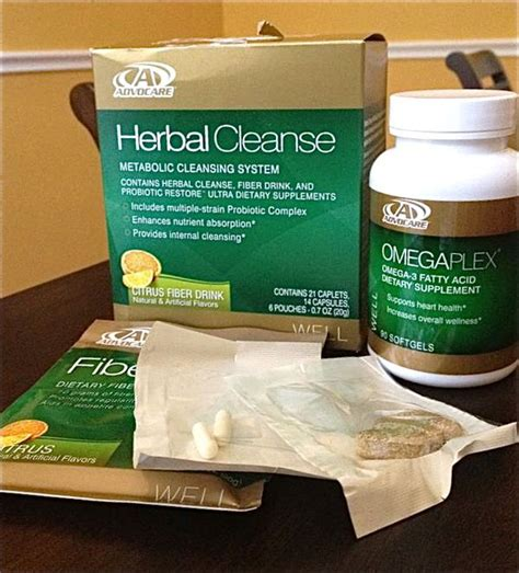 Detox Daily Journal by Advocare 10 Day Cleanse Daily Journal Home