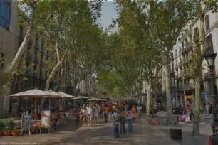 La La Top Facts About The La Rambla Travel Innate