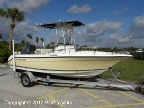 maycraft boats youtube sold used 2006 century 2001 center console in palm beach