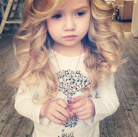 toddler boys curly hair long but not girly girly girl image 1868650 by marky on favim com