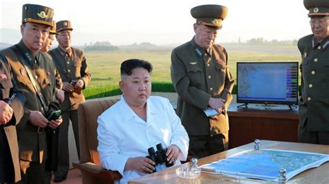 kim jong un state biography n korea vows to be a state nuclear force the chronicle