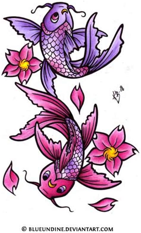 chinese fish tattoo designs 40 koi fish tattoos japanese and designs