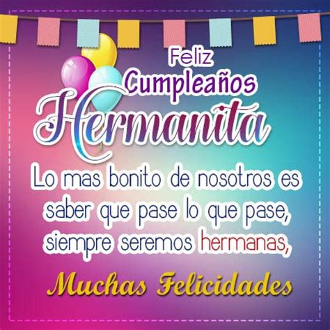 imagenes feliz cumpleaños a una hermana best 25 tarjetas de cumplea 241 os hermano ideas on pinterest