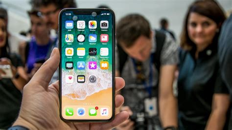 apple x review iphone x review apple sheds its skin to introduce the