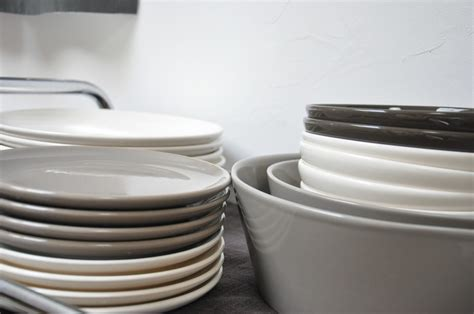 service casa service de table moderne casa