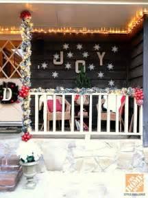 Christmas Decoration On Door » Ideas Home Design