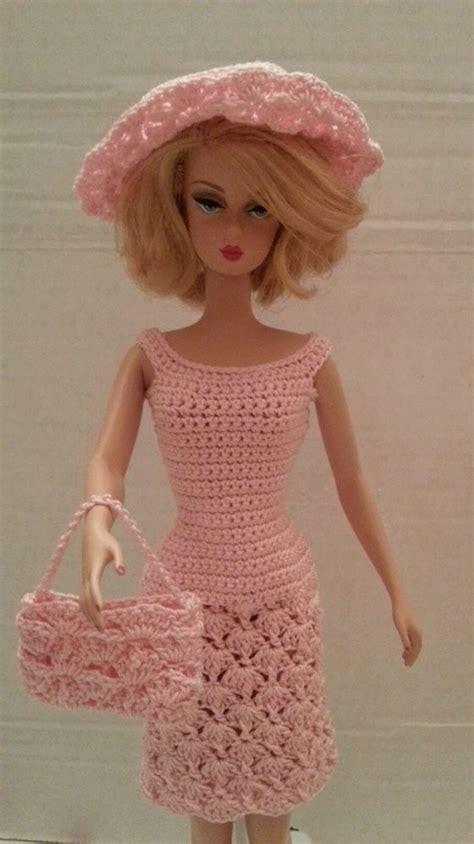 pattern clothes for barbie 150 best images about barbie on pinterest barbie dress