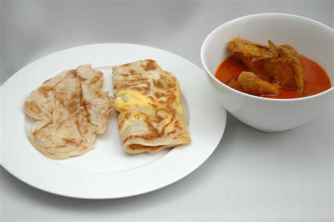 cara membuat roti goreng ala surabaya inilah cara membuat roti prata singapore yang mudah toko