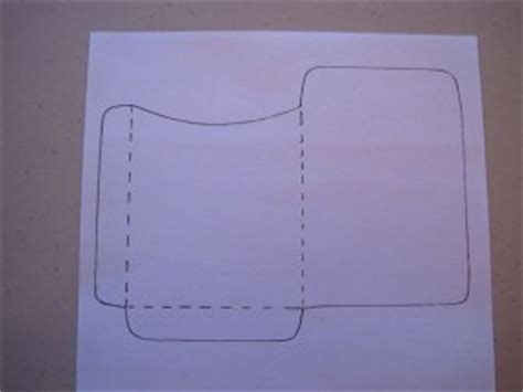 How To Make Pockets Out Of Paper - 10 ways to make and use paper pockets templates