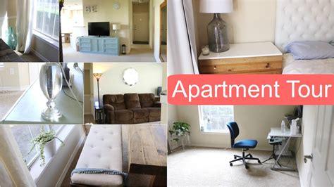 Minimalist Bedroom Tour Minimalist Apartment Tour Funnycat Tv