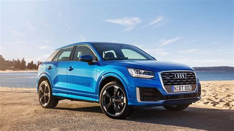Audi Q 2 by Audi Q2 2 0 Tdi 2017 Review Snapshot Carsguide