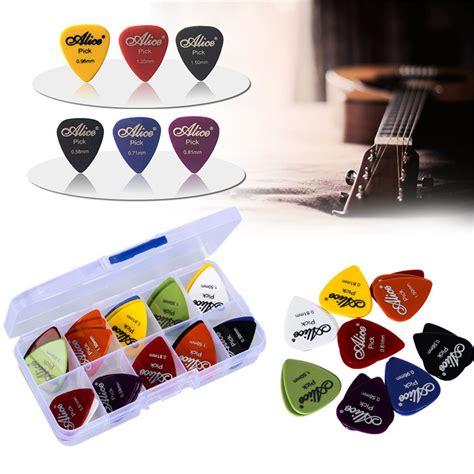 gitar akustik 50pcs multi color jakartanotebook
