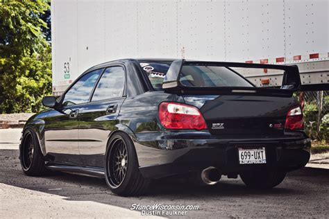subaru blobeye stance on stance and general nastiness subaru