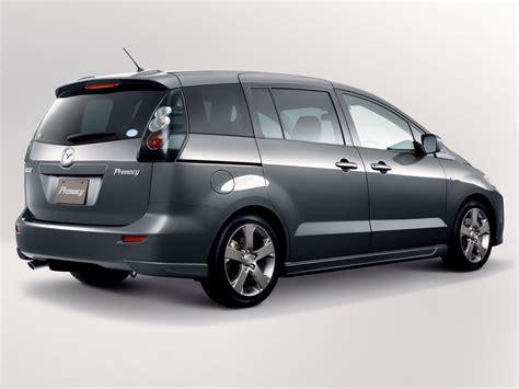 mazda premacy reviews mazda premacy picture 4 reviews news specs buy car