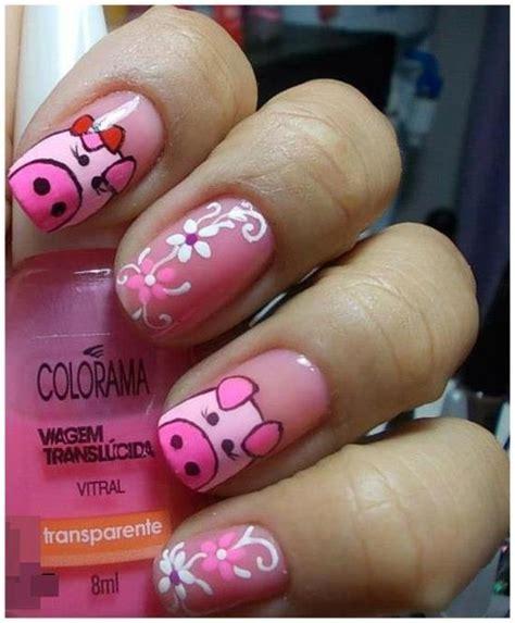 Pig Nail