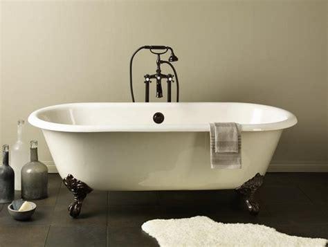 Bb Bathtub by Cheviot 2112 Bb Ch 72 Inch Regency Cast Iron Bathtub In
