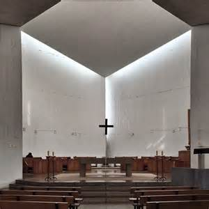 chapel of the light 1000 ideas about modern church on richard