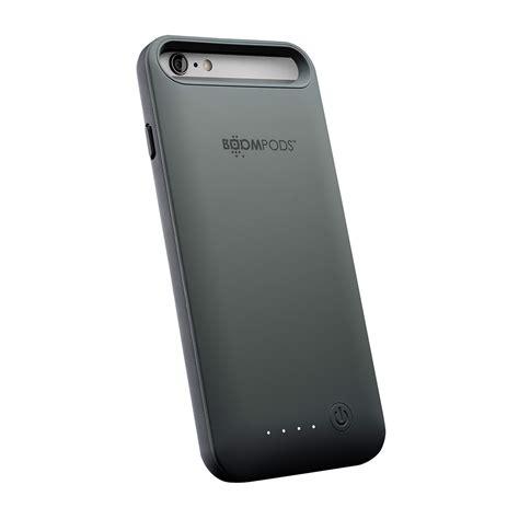 Power Iphone 6 iphone 6 plus powercase boompods