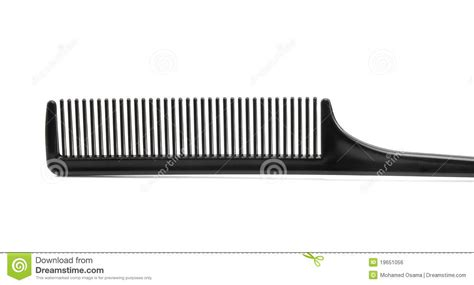 black hairstyle comb black hair comb stock photo image of care backstage
