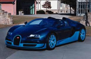 Bugatti Veyron Engine Test Bugatti Veyron 2445834