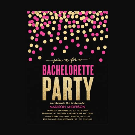bachelorette invitation template bachelorette invitation templates theruntime