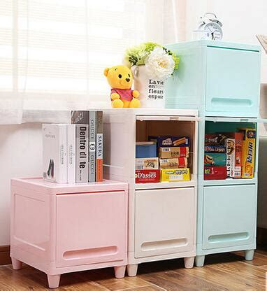 Childrens Storage Cupboards - multilayer storage cabinets drawers children s shelves