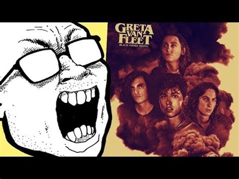 greta van fleet v led zeppelin does greta van fleet sound too much like led zeppelin