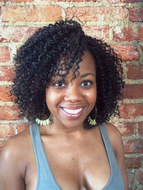 crochet braids in ct bob crochect hair crochet braids black hair natural pinterest