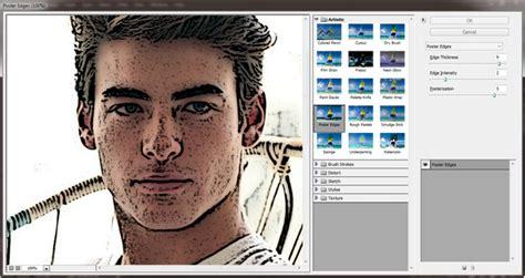 tutorial edit foto menjadi kartun dengan photoshop cs6 edit foto jadi kartun dengan photoshop cs6 psddesain net