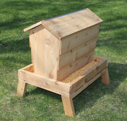 Diy Deer Feeder Plans deerfeeder 1 jpg