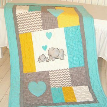 Yellow Elephant Crib Bedding 17 Best Ideas About Yellow Gray Nurseries On Pinterest Gray Yellow Nursery Yellow Nursery