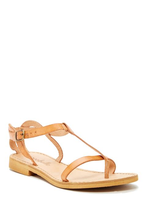 nordstrom black sandals cocobelle siena leather sandal nordstrom rack