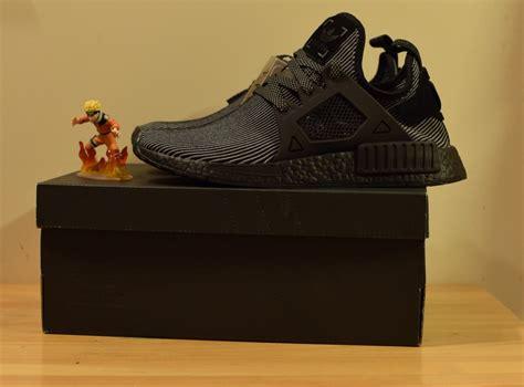 Grosir Adidas Nmd Xr1 Tripleblack adidas nmd xr1 black crystalrose co uk