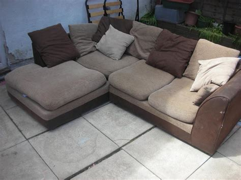 Suede Leather Corner Sofa For Sale Dudley Dudley Leather Corner Sofas For Sale