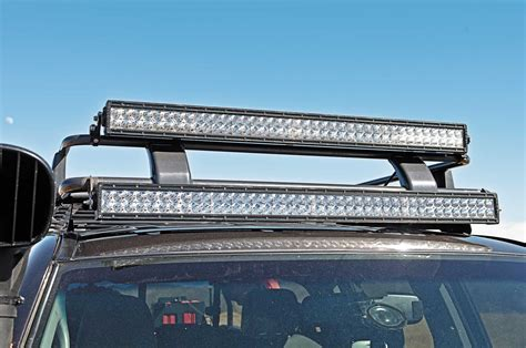 All Pro Led Flood Light Decked Out For Bug Out Recoil Offgrid
