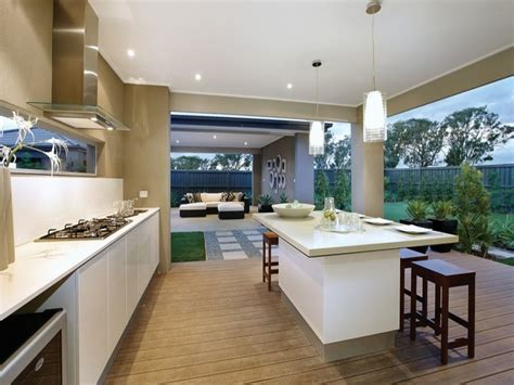 kitchen area ideas kitchen living living room using brown colours with