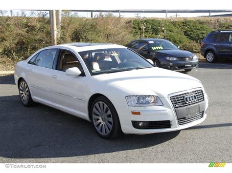 Audi A8 2006 by 2006 Arctic White Audi A8 L 4 2 Quattro 56760796 Photo 3